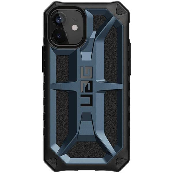 UAG Monarch Series Case for iPhone 12 Mini 5G Mallard