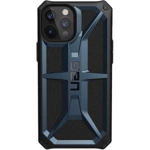 UAG Monarch Series Case for iPhone 12 Pro Max 5G Mallard