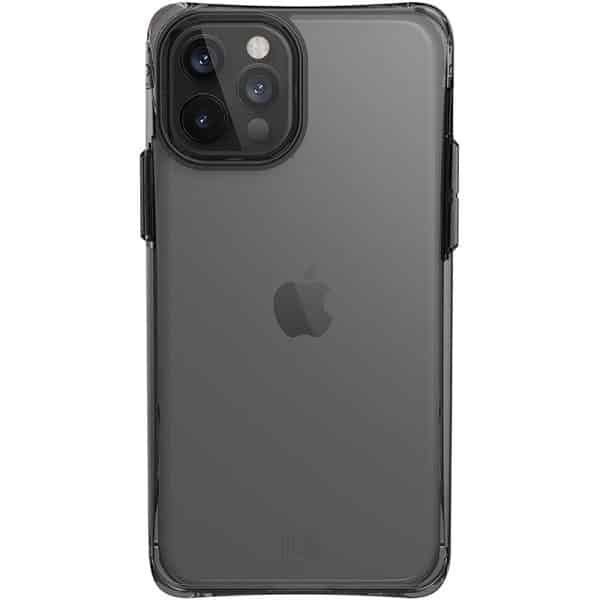 UAG Mouve Series Case for iPhone 12 5G/iPhone 12 Pro 5G Ice