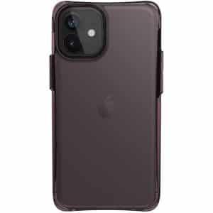 UAG Mouve Series Case for iPhone 12 Mini 5G Aubergine