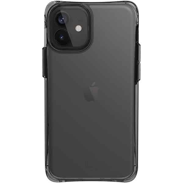 UAG Mouve Series Case for iPhone 12 Mini 5G Ice