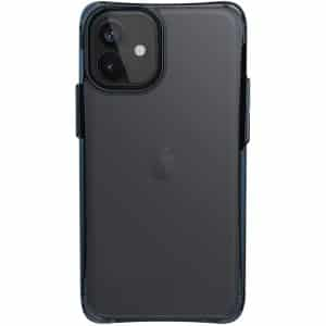 UAG Mouve Series Case for iPhone 12 Mini 5G Soft Blue