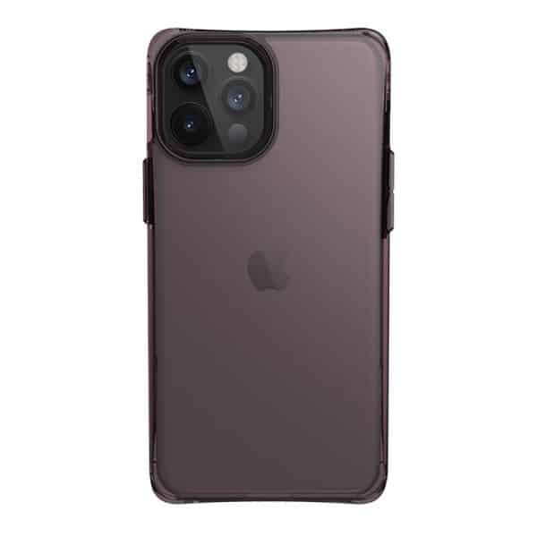 UAG Mouve Series Case for iPhone 12 Pro Max 5G Aubergine