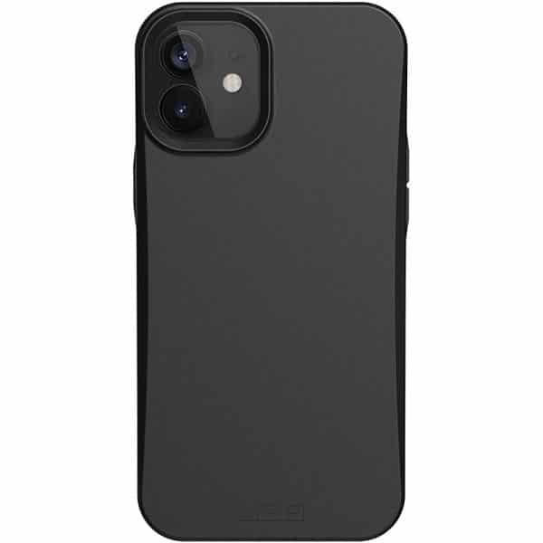UAG Outback Bio Series Case for iPhone 12 Mini 5G Black