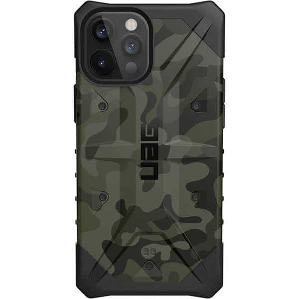 UAG Pathfinder SE Series Case for iPhone 12 Pro Max 5G Forest Camo