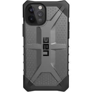 UAG Plasma Series Case for iPhone 12 5G/iPhone 12 Pro 5G Ice