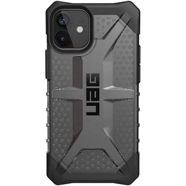 UAG Plasma Series Case for iPhone 12 Mini 5G Ice