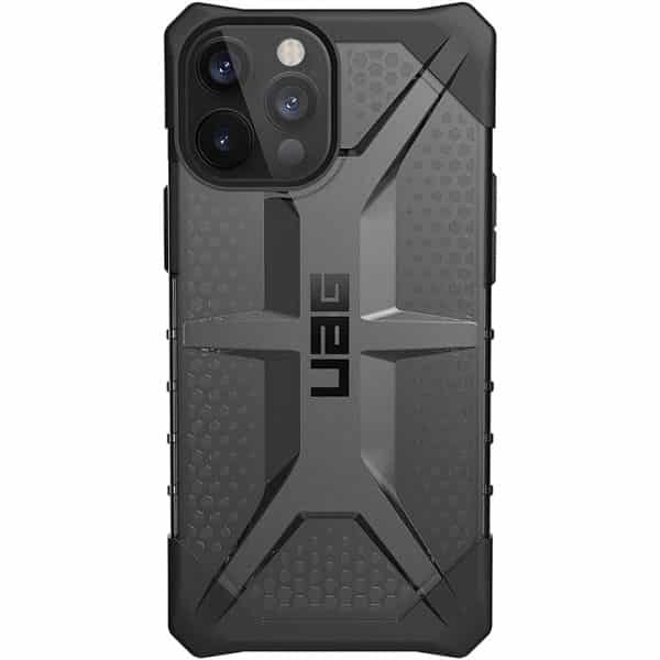 UAG Plasma Series Case for iPhone 12 Pro Max 5G Ash