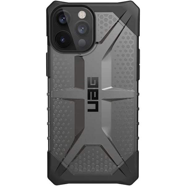 UAG Plasma Series Case for iPhone 12 Pro Max 5G Ice