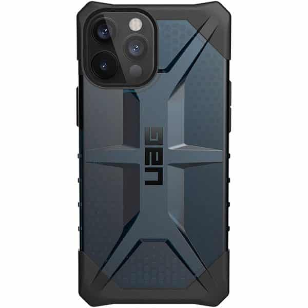 UAG Plasma Series Case for iPhone 12 Pro Max 5G Mallard