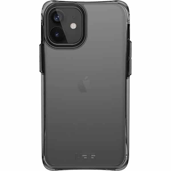UAG Plyo Series Case for iPhone 12 Mini 5G Ice