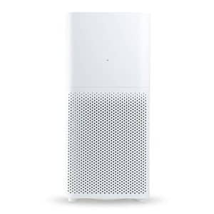 Mi Air Purifier 2C with True HEPA Filter White