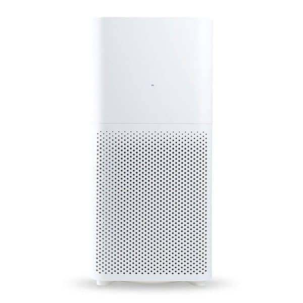 Mi Air Purifier 2C with True HEPA Filter White