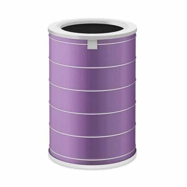 Xiaomi Mi Air Purifier Filter (Antibacterial) Purple