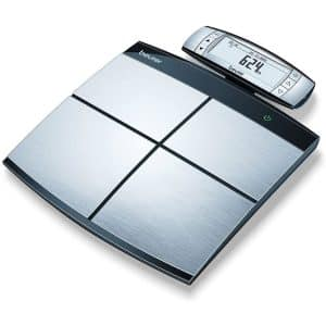Beurer Body Complete Diagnostic Bathroom Scale BF100