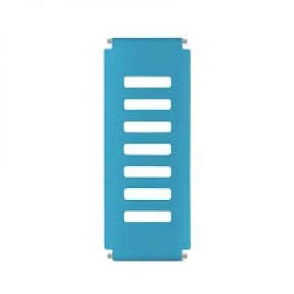 Grip2u Replacement Pin Cap Medium Band Turquoise