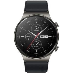 HUAWEI Watch GT 2 Pro Smartwatch Night Black