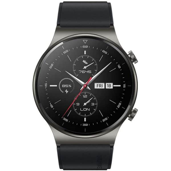 HUAWEI Watch GT 2 Pro Smartwatch Night Black