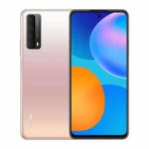 HUAWEI Y7a Smartphone 4GB/128GB 6.67-Inch Blush Gold