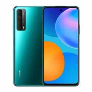 HUAWEI Y7a Smartphone 4GB/128GB 6.67-Inch Crush Green
