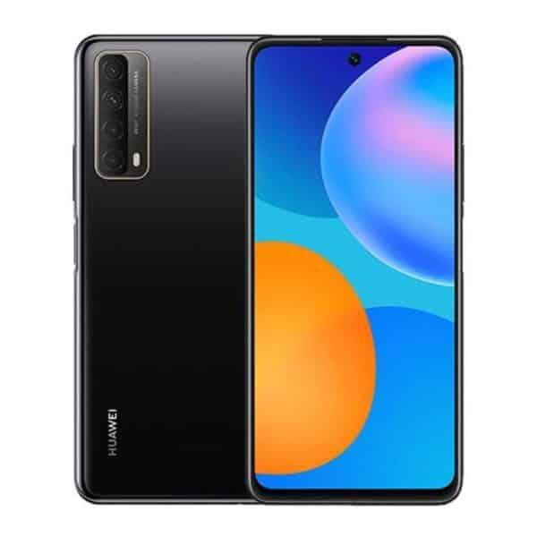 HUAWEI Y7a Smartphone 4GB/128GB 6.67-Inch Midnight Black