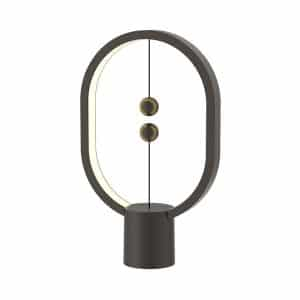 Heng Balance Lamp Ellipse Mini Dark Gray