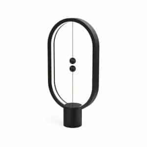 Heng Balance Lamp Ellipse Mystery Black