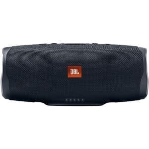 JBL Charge 4 Waterproof Portable Bluetooth Speaker Black