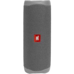 JBL Flip 5 Waterproof Portable Bluetooth Speaker Gray