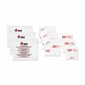 NiteIze Steelie Dash Mount Kit Adhesives Replacement Kit STPCR-11-R7