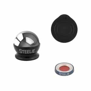 NiteIze Steelie Dash Mount Kit Plus STCKP-01-R8