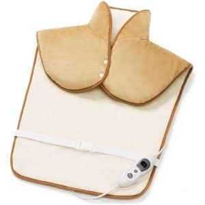 Promed Neck and Back Heating Pad NRP-5.4