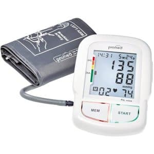 Promed Upper Arm Blood Pressure Monitor BDS-700