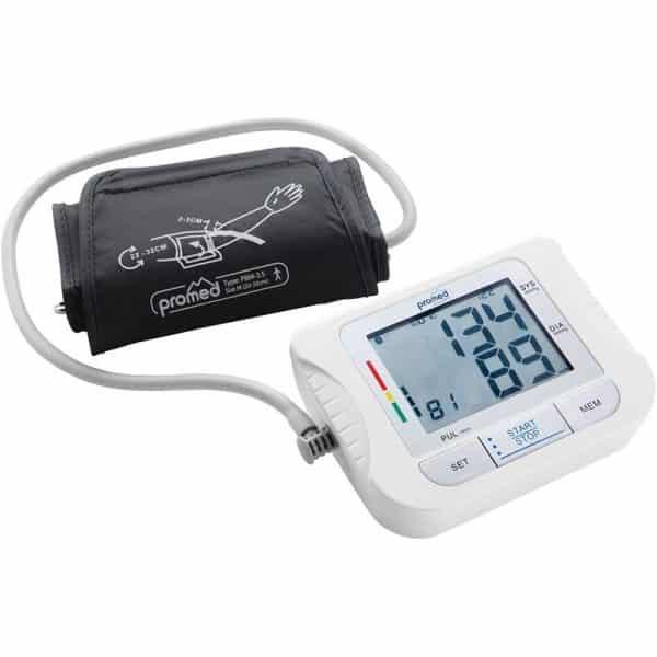 Promed Upper Arm Blood Pressure Monitor PBM-3.5