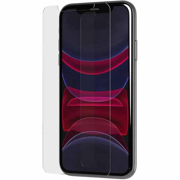Tech21 Impact Glass Screen Protector for iPhone 11