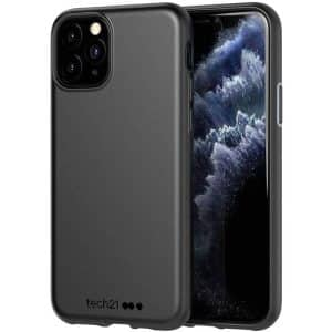 Tech21 Studio Colour Case for iPhone 11 Pro Black
