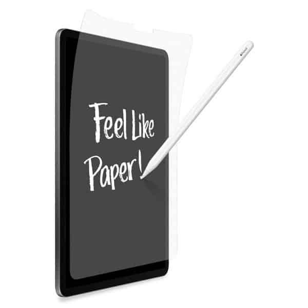 "Torrii BodyFilm Paper Like PET Film Protector for iPad Pro 11"" (1st & 2nd Gen)"