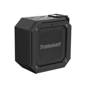 Tronsmart Element Groove (Force Mini) Bluetooth Speaker Black