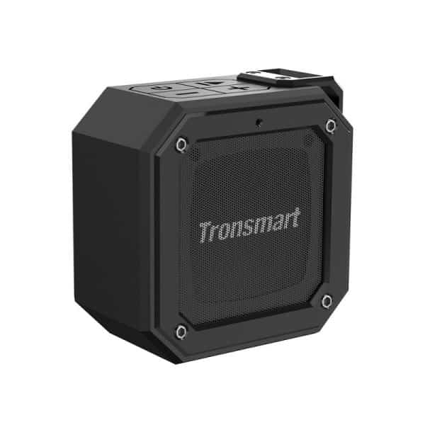 Tronsmart Element Groove (Force Mini) Bluetooth Speaker Black