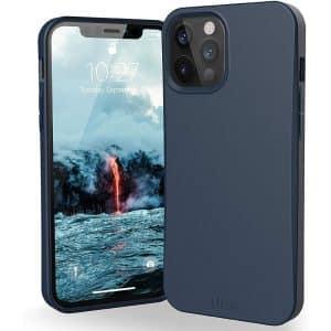 UAG Outback Bio Series Case for iPhone 12 Pro Max 5G Mallard