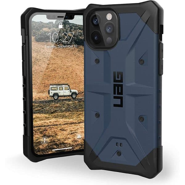 UAG Pathfinder Series Case for iPhone 12 5G/iPhone 12 Pro 5G Mallard