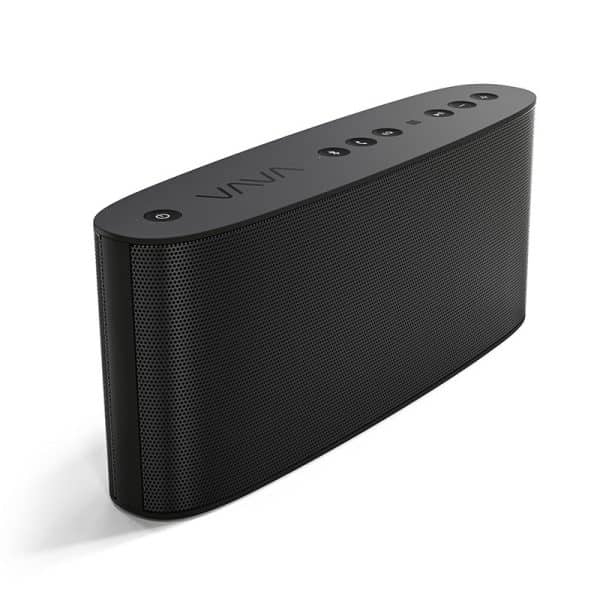 VAVA Voom 21 Wireless Bluetooth Speaker VA-SK001 Black