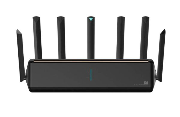Xiaomi AIoT Router AX3600 Black