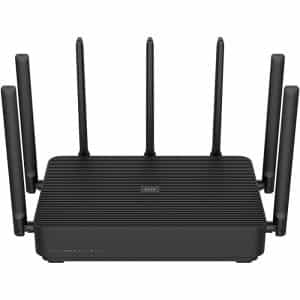 Xiaomi AIoT Smart Gigabit Router AC2350 Black