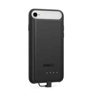Anker PowerCore Battery Case 2200 Black