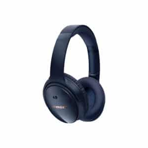 BOSE QuietComfort 35 II Wireless Bluetooth Headphones - Midnight Blue