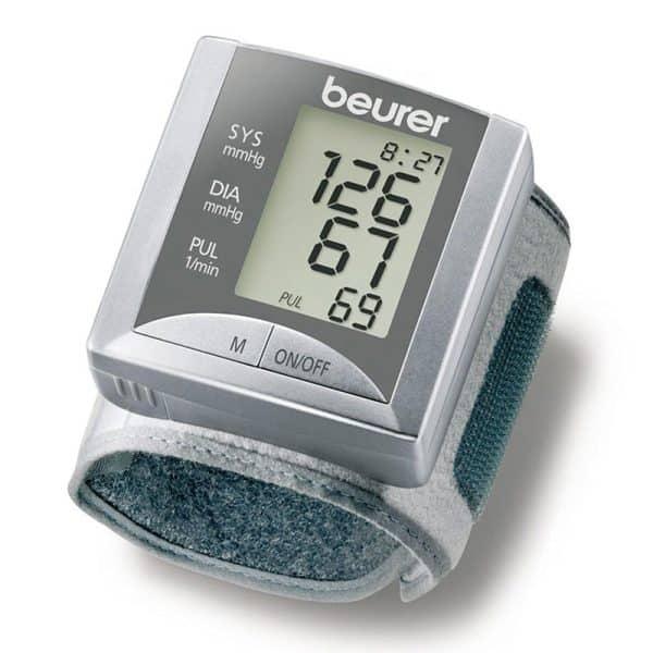 Beurer BC 20 Wrist Blood Pressure Monitor