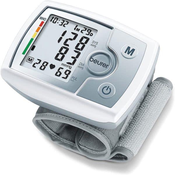 Beurer BC 31 Wrist Blood Pressure Monitor