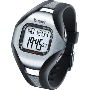 Beurer PM 18 Wrist Watch Heart Rate Monitor without Chest Strap