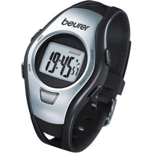 Beurer PM15 Wrist Watch Heart Rate Monitor without Chest Strap